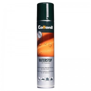 Impregnat WATERSTOP + UV Protection Spray 400ml